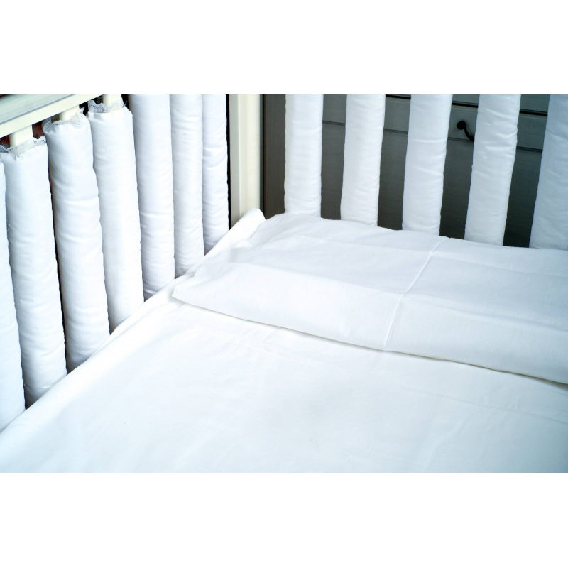 Мастерская Облаков Комплект постельного белья Plain