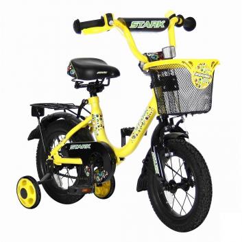 Велосипед двухколесный Lider Stark
