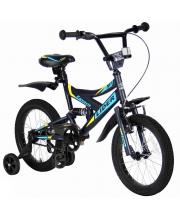 Велосипед двухколесный Matt Lider Favorit 16 VELOLIDER