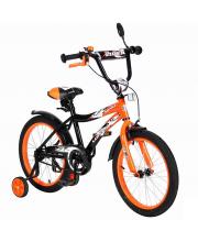 Велосипед двухколесный Lider Shark 18 VELOLIDER