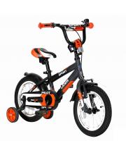 Велосипед двухколесный Lider Pilot 14