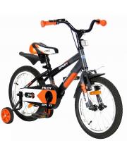 Велосипед двухколесный Lider Pilot 16