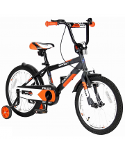 Велосипед двухколесный Lider Pilot 18 VELOLIDER