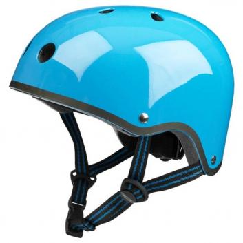 Спорт и отдых, Шлем Micro (голубой)677108, фото