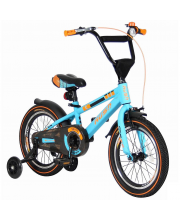 Велосипед двухколесный Rush Sport 16 VELOLIDER