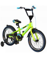 Велосипед двухколесный Rush Sport 18 VELOLIDER