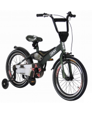 Велосипед двухколесный Rush Army 18 VELOLIDER