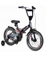 Велосипед двухколесный Rush Jaguar 16 VELOLIDER