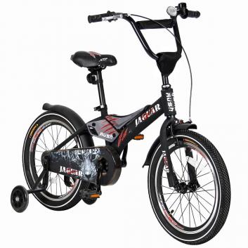 Велосипед двухколесный Rush Jaguar 18