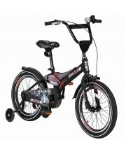 Велосипед двухколесный Rush Jaguar 18 VELOLIDER