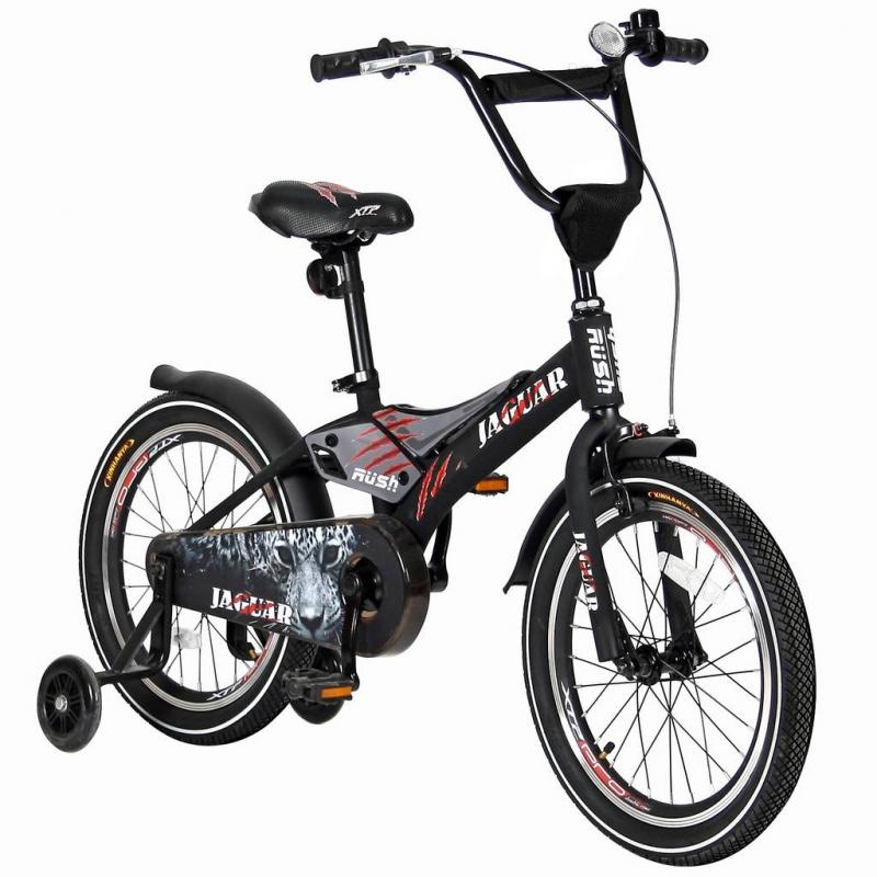 VELOLIDER Велосипед двухколесный Rush Jaguar 18