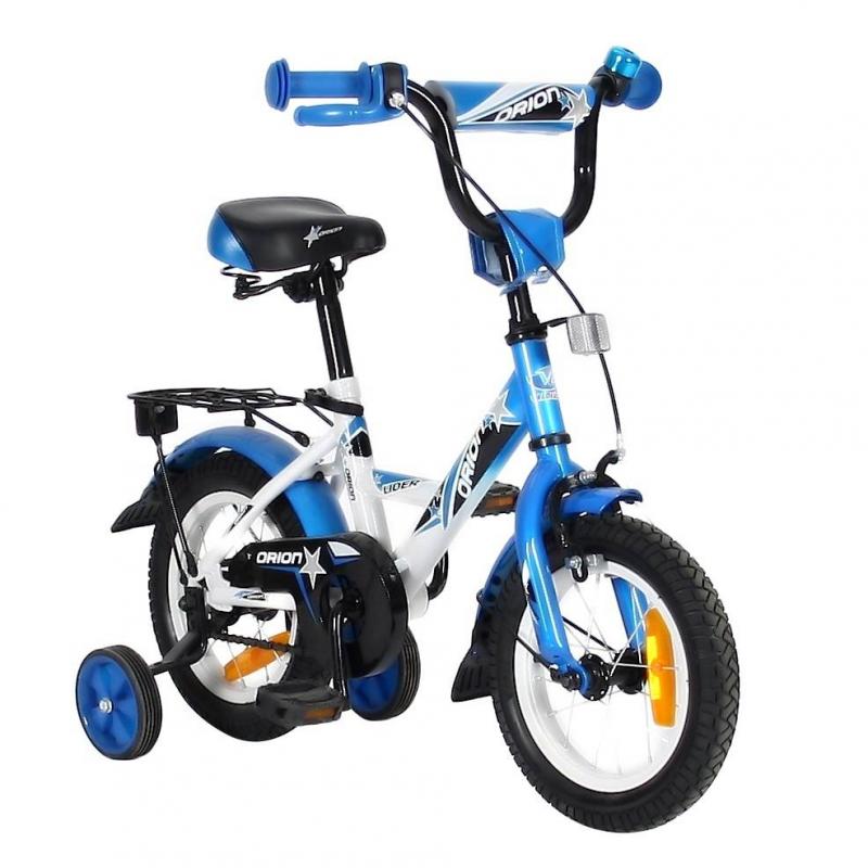 VELOLIDER Велосипед двухколесный Lider Orion 12 велосипед velolider rush army 18 ra18 хаки