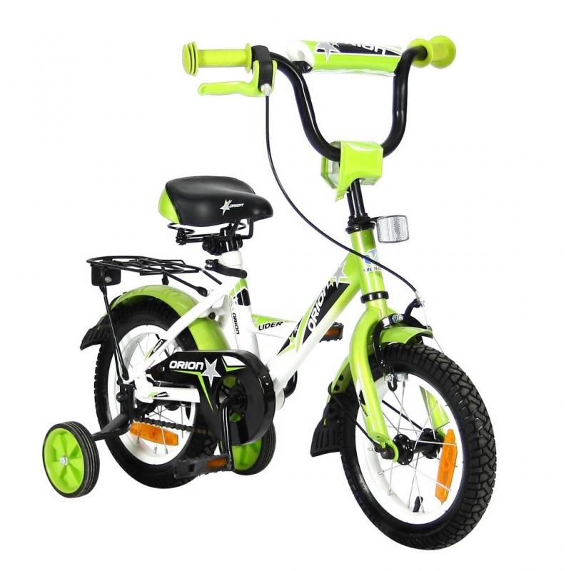 Велосипед двухколесный Lider Orion 12