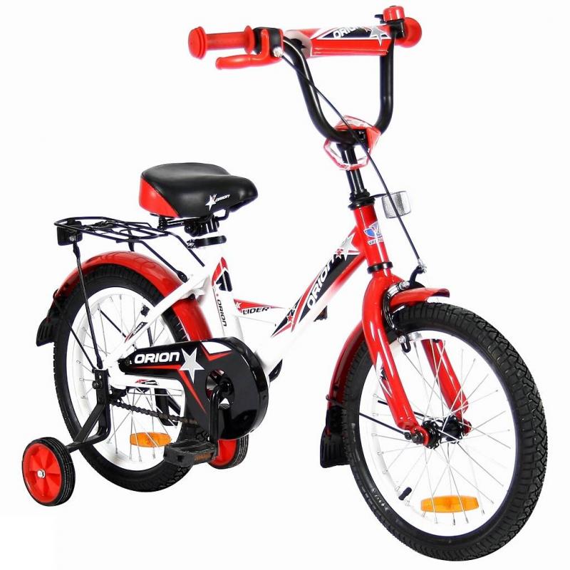 Велосипед двухколесный Lider Orion 16