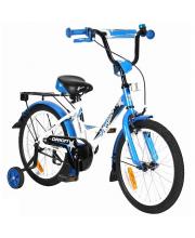 Велосипед двухколесный Lider Orion 18