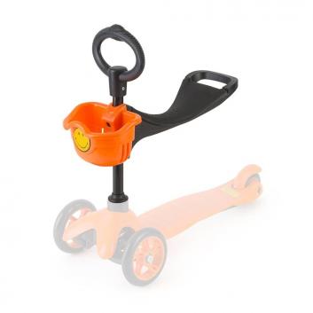 Спорт и отдых, Сиденье для самоката Mini Trolo (оранжевый)677128, фото
