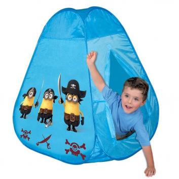 Любимые герои, Детская палатка Миньоны JT 660050, фото