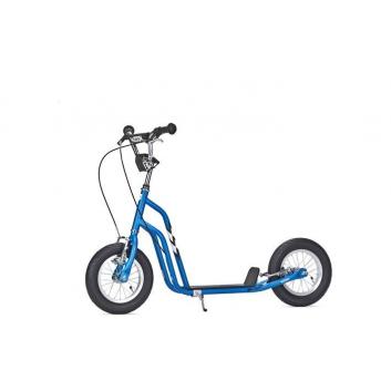 Спорт и отдых, Самокат Wzoom YEDOO (синий)677160, фото