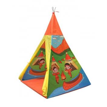Детская палатка Вигвам Индейца