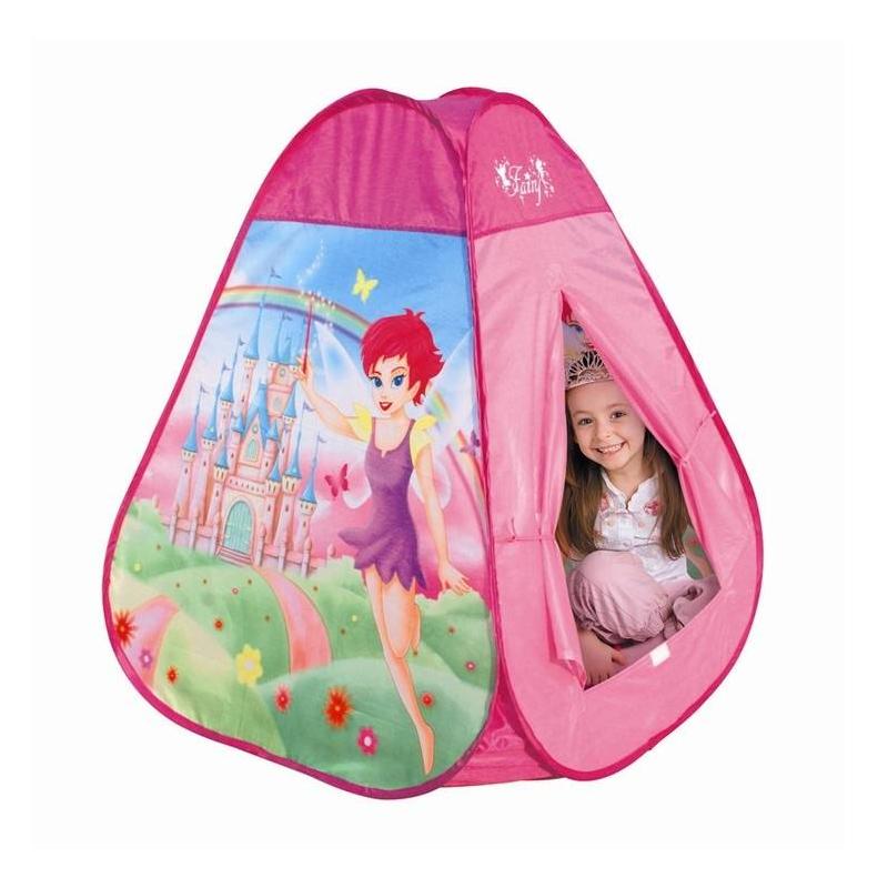 Детская палатка Принцесса