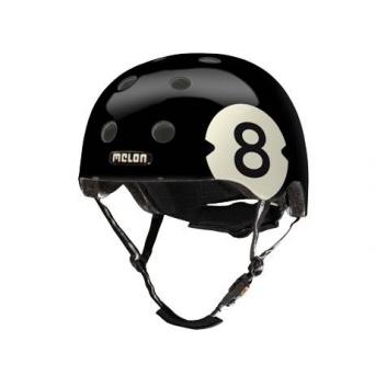Спорт и отдых, Шлем 8 Ball Melon (черный)677212, фото