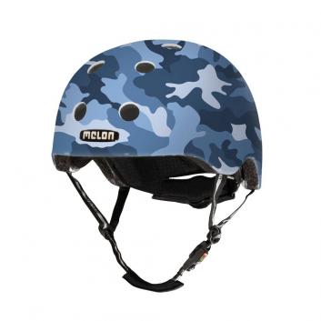 Шлем Camouflage Blue