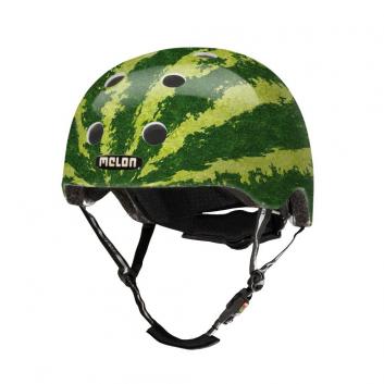 Спорт и отдых, Шлем Real Melon Melon (зеленый)677284, фото