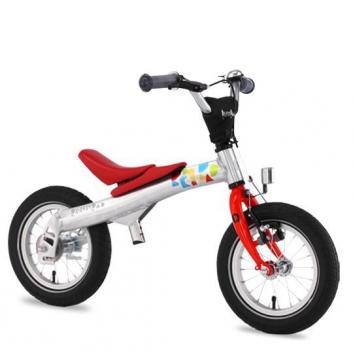 """Беговел-велосипед 2 в 1 12"""""""