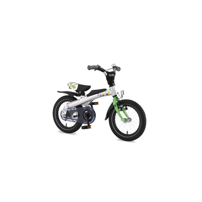 "Rennrad Беговел-велосипед 2 в 1 14"""