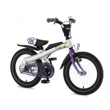 """Беговел-велосипед 2 в 1 16"""""""