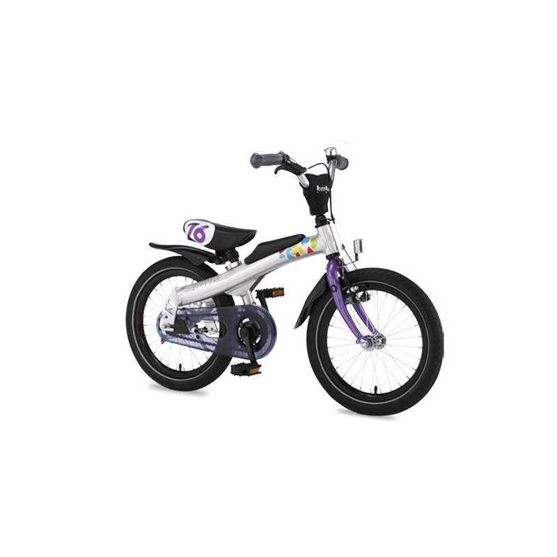 "Rennrad Беговел-велосипед 2 в 1 16"""