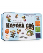 Настольная игра Корова 006 СТИЛЬ ЖИЗНИ