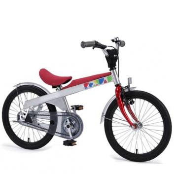 """Беговел-велосипед 2 в 1 18"""""""