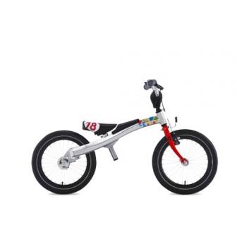 """Беговел-велосипед 2 в 1 Sport 18"""""""