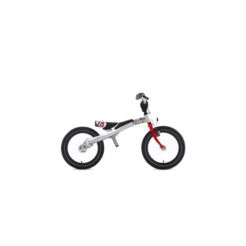 "Rennrad Беговел-велосипед 2 в 1 Sport 18"""