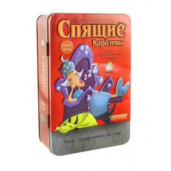 Игрушки, Настольная игра Спящие королевы Делюкс СТИЛЬ ЖИЗНИ 658442, фото
