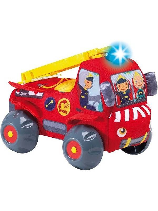 Машина пожарная Yaki