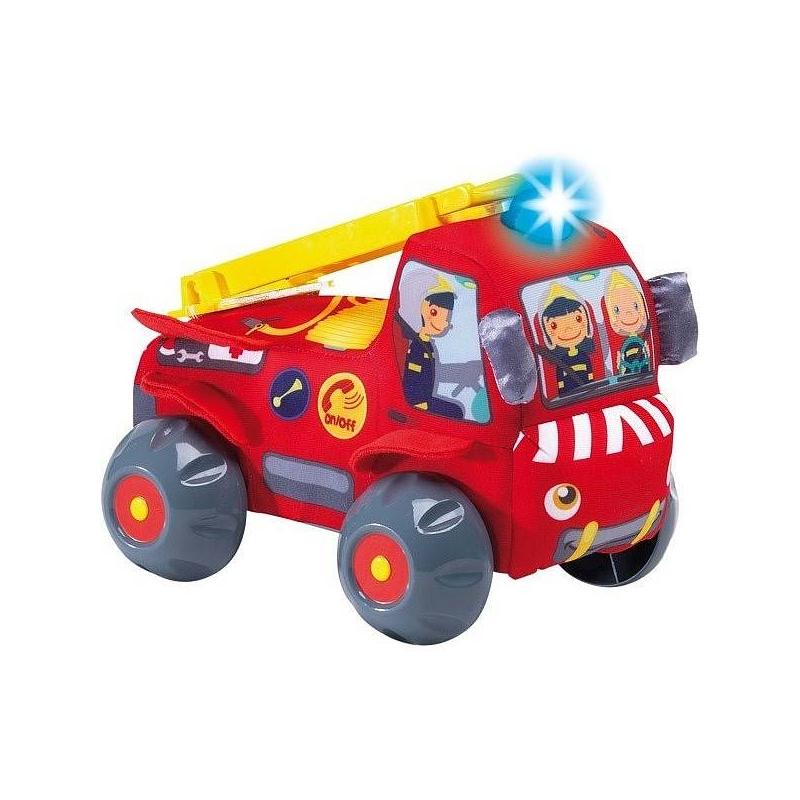 Купить Машина пожарная, Yaki, от 12 месяцев, Для мальчика, 667163, Китай