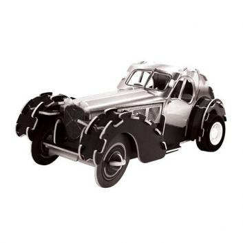 Пазл 3D Ретро автомобиль 57SC Coupe