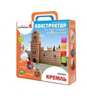 Конструктор Кремль 136 деталей Brickmaster