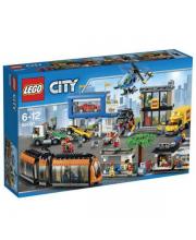 Конструктор Город Городская площадь LEGO