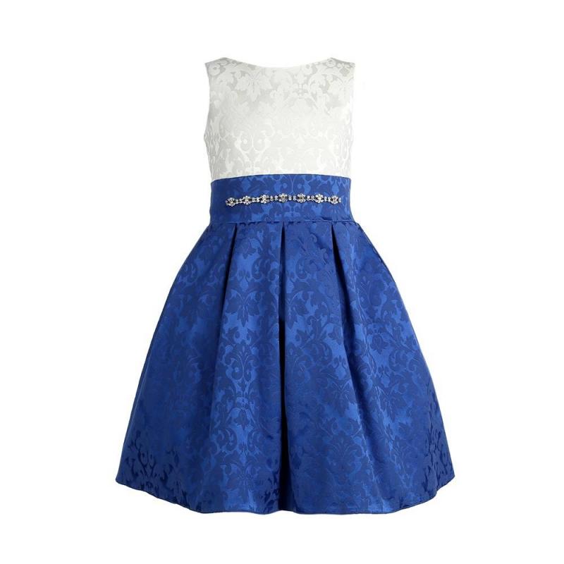 ПлатьеПлатье синегоцвета марки Fansy Way.<br>Праздничное жаккардовое платье на широких бретеляхимеет пышнуюплиссированную юбку, дополнено подъюбником из фатина и хлопковой подкладкой. Модельдекорирована витиеватымузором и стразами. Платье застегивается на потайную молнию и шнуровку на спинке.<br><br>Размер: 9 лет<br>Цвет: Синий<br>Рост: 134<br>Пол: Для девочки<br>Артикул: 677033<br>Страна производитель: Россия<br>Сезон: Всесезонный<br>Состав: 60% Хлопок, 25% Полиамид, 15% Эластан<br>Бренд: Россия<br>Вид застежки: Молния