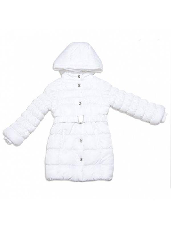 Пальто PlayToday (белый)