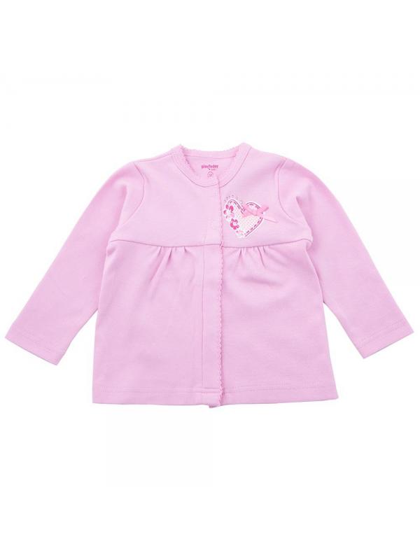 Кофточка PlayToday (розовый)