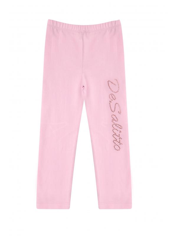 Леггинсы De Salitto (розовый)