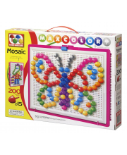 Мозаика цветная Веселые друзья ToysUnion