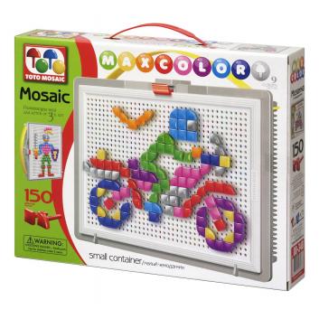 Мозаика цветная Скорость