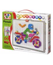 Мозаика цветная Скорость ToysUnion