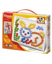 Мозаика цветная Кролик ToysUnion