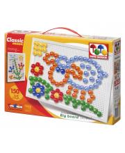 Мозаика цветная Овечка ToysUnion